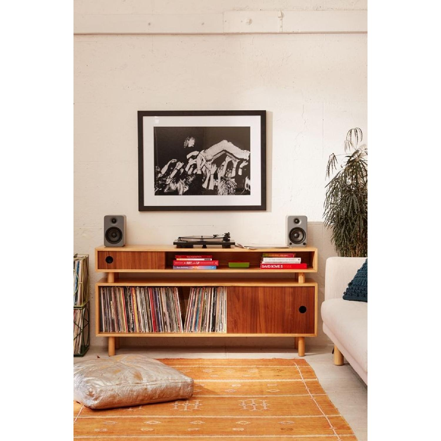 Urban Outfitters Hamilton Wood Media Console - image-9
