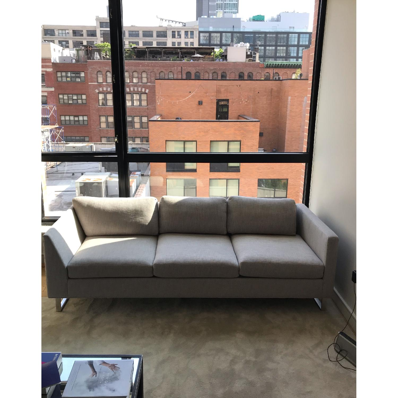 Milo Baughman Thayer Coggin Sofa - image-1