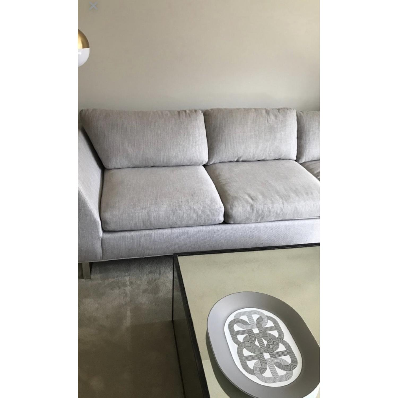 Milo Baughman Thayer Coggin Sofa - image-2