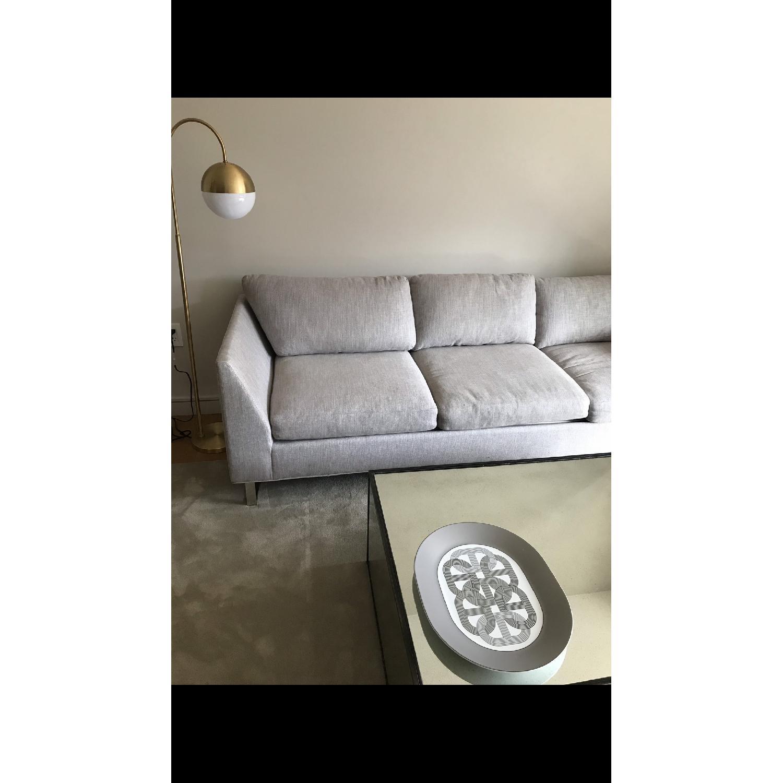 Milo Baughman Thayer Coggin Sofa - image-3