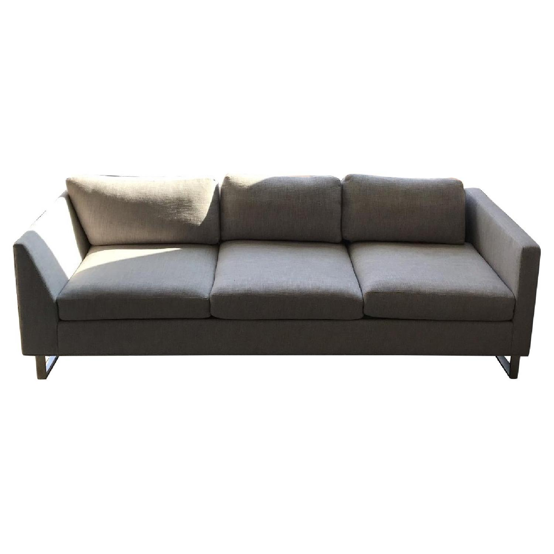 Milo Baughman Thayer Coggin Sofa - image-0
