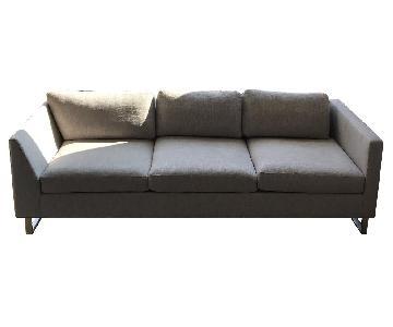 Milo Baughman Thayer Coggin Sofa