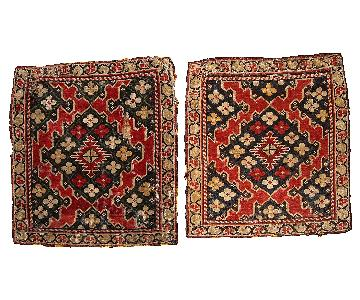 Antique Handmade Armenian Karabakh Rugs