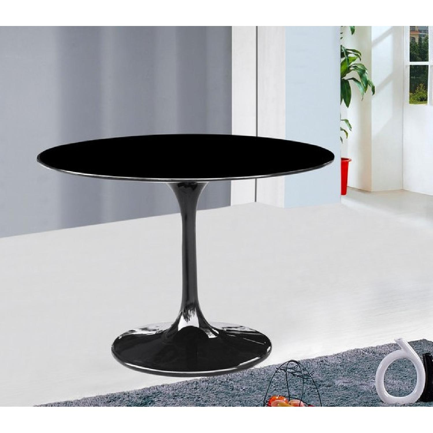 Fine Mod Imports Dining Table - image-2