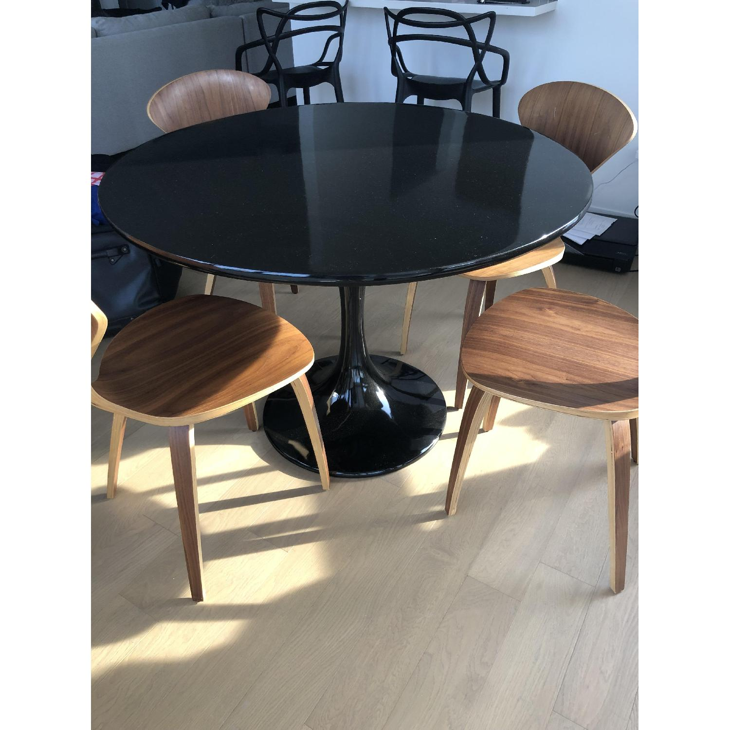 Fine Mod Imports Dining Table - image-4