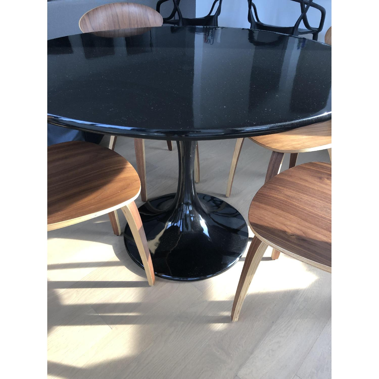 Fine Mod Imports Dining Table - image-6
