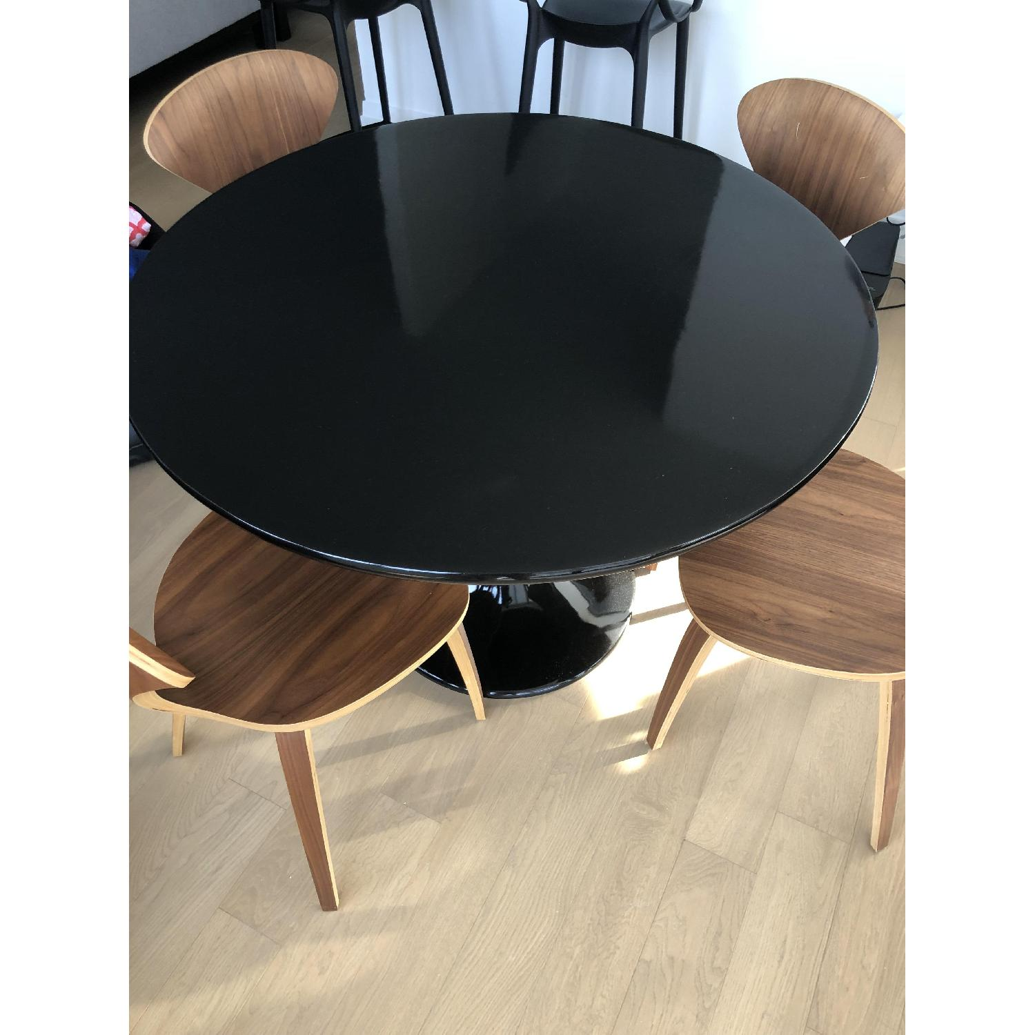 Fine Mod Imports Dining Table - image-7