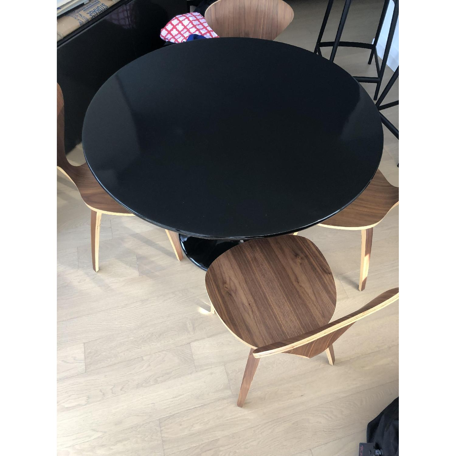 Fine Mod Imports Dining Table - image-8