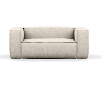 Interior Define Apartment Sofa