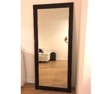 212 Modern Furniture Modern Leaning Mirror
