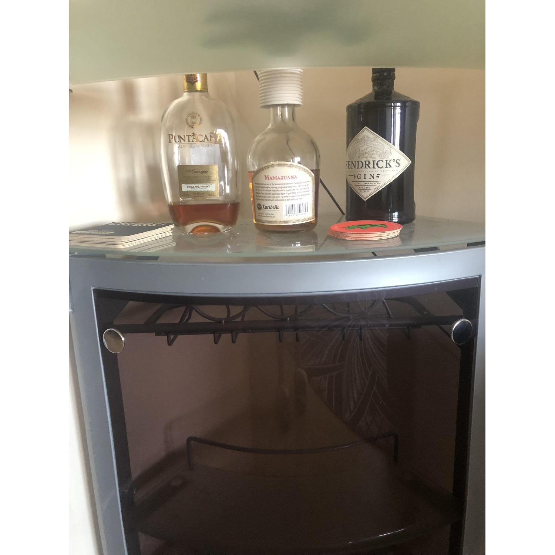 Glass Mini Bar - image-3
