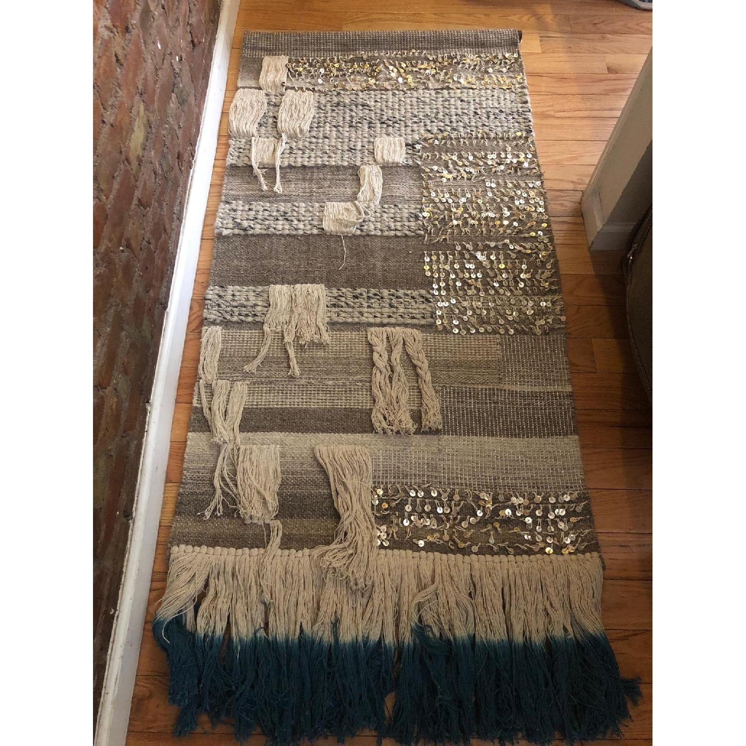 Anthropologie Wall Tapestry - image-2