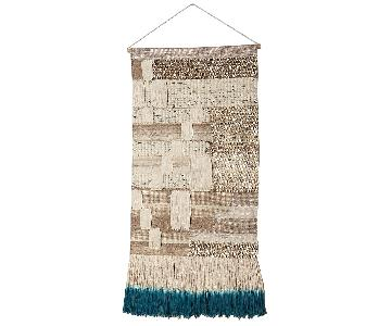 Anthropologie Wall Tapestry