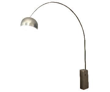 Flos Arco Modern Floor Lamp