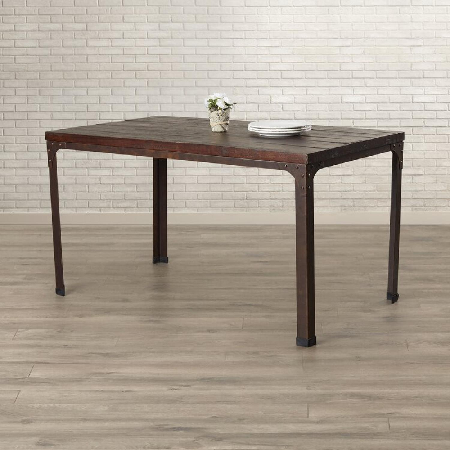 17 Stories D'Alotto Dining Table - image-2