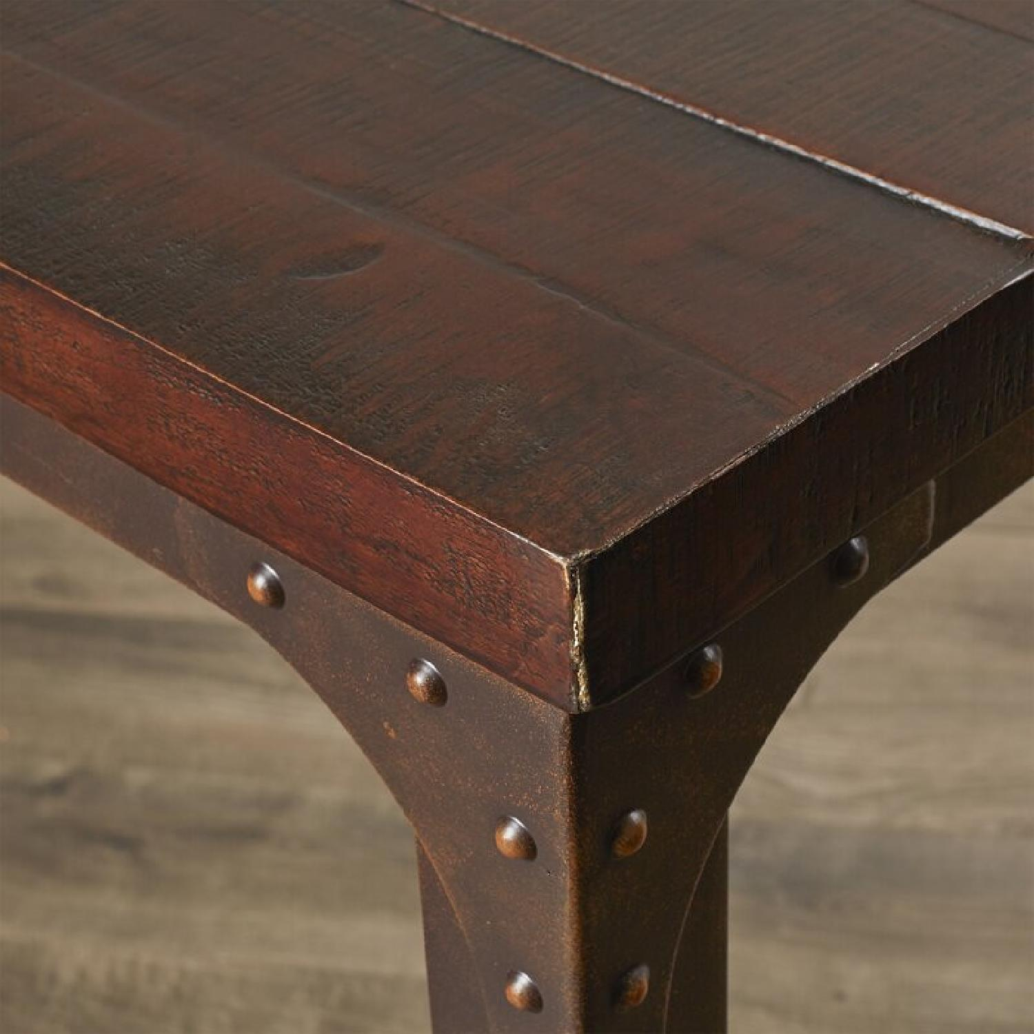 17 Stories D'Alotto Dining Table - image-3