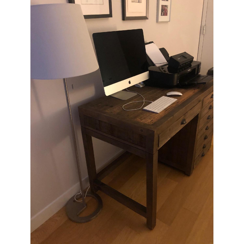 Restoration Hardware Print Maker's Desk - image-4