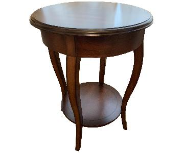 Bombay Company Side Tables