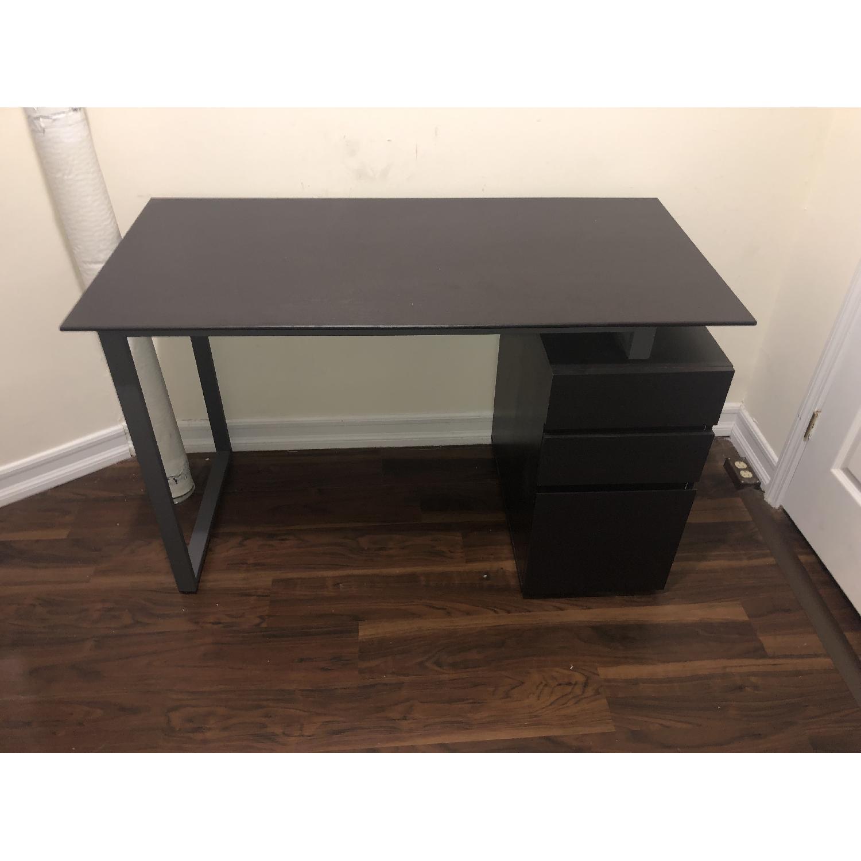 Jesper Office Tribeca 220 Study Writing Desk - image-1