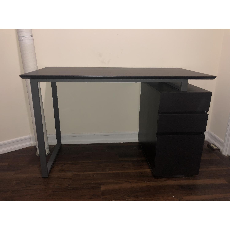 Jesper Office Tribeca 220 Study Writing Desk - image-2