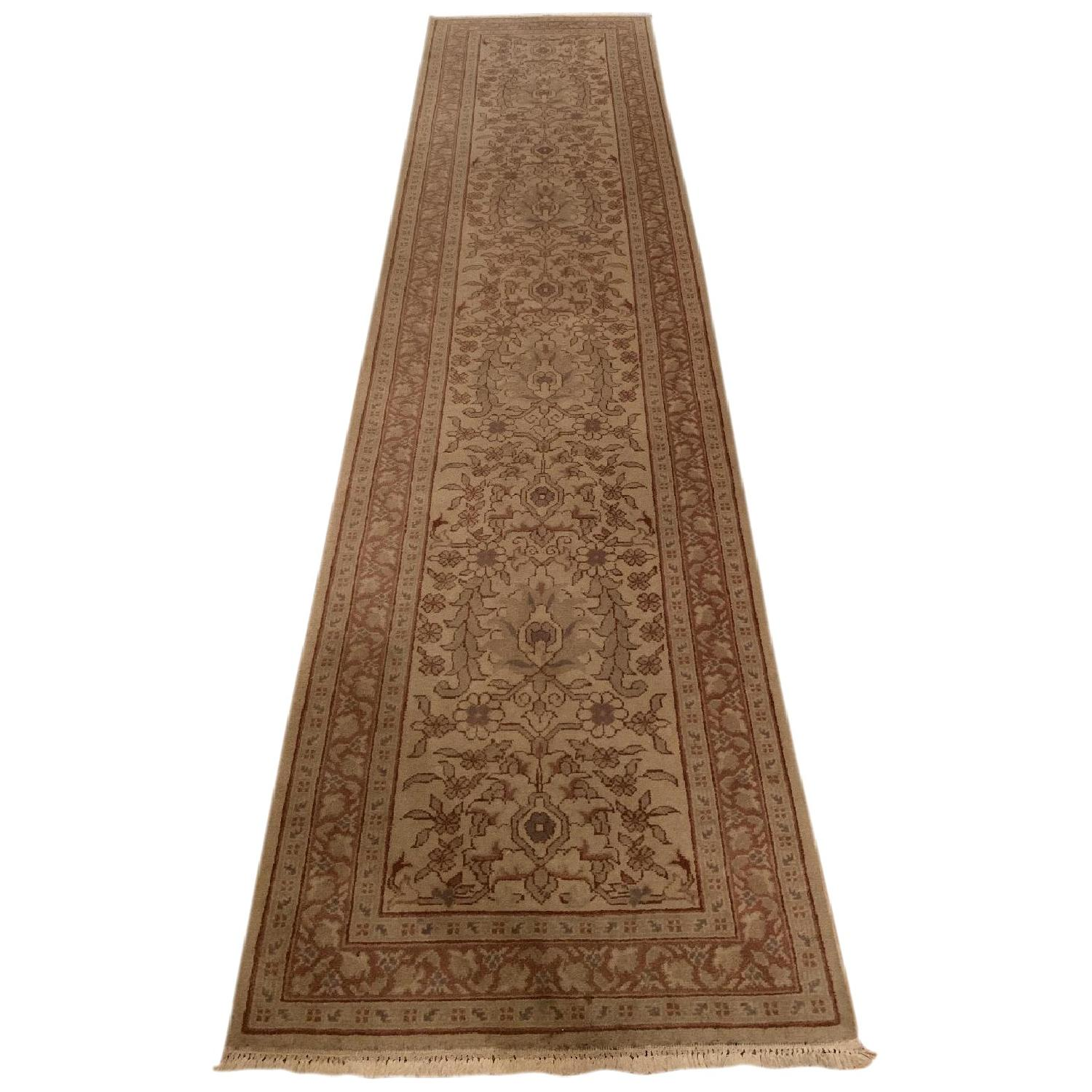 ABC Carpet and Home Runner Rug - image-0
