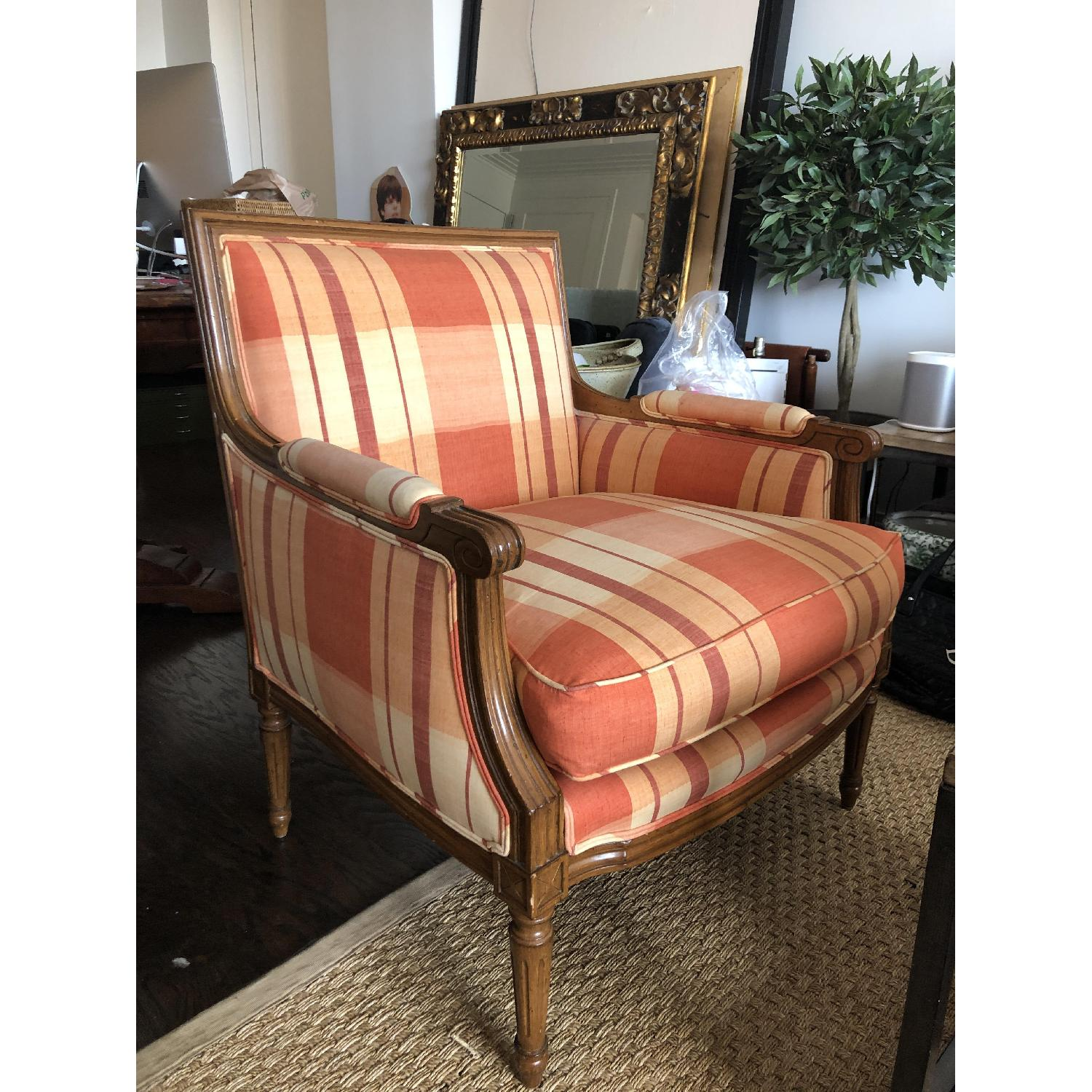 Sunset Bergere Chairs - image-1