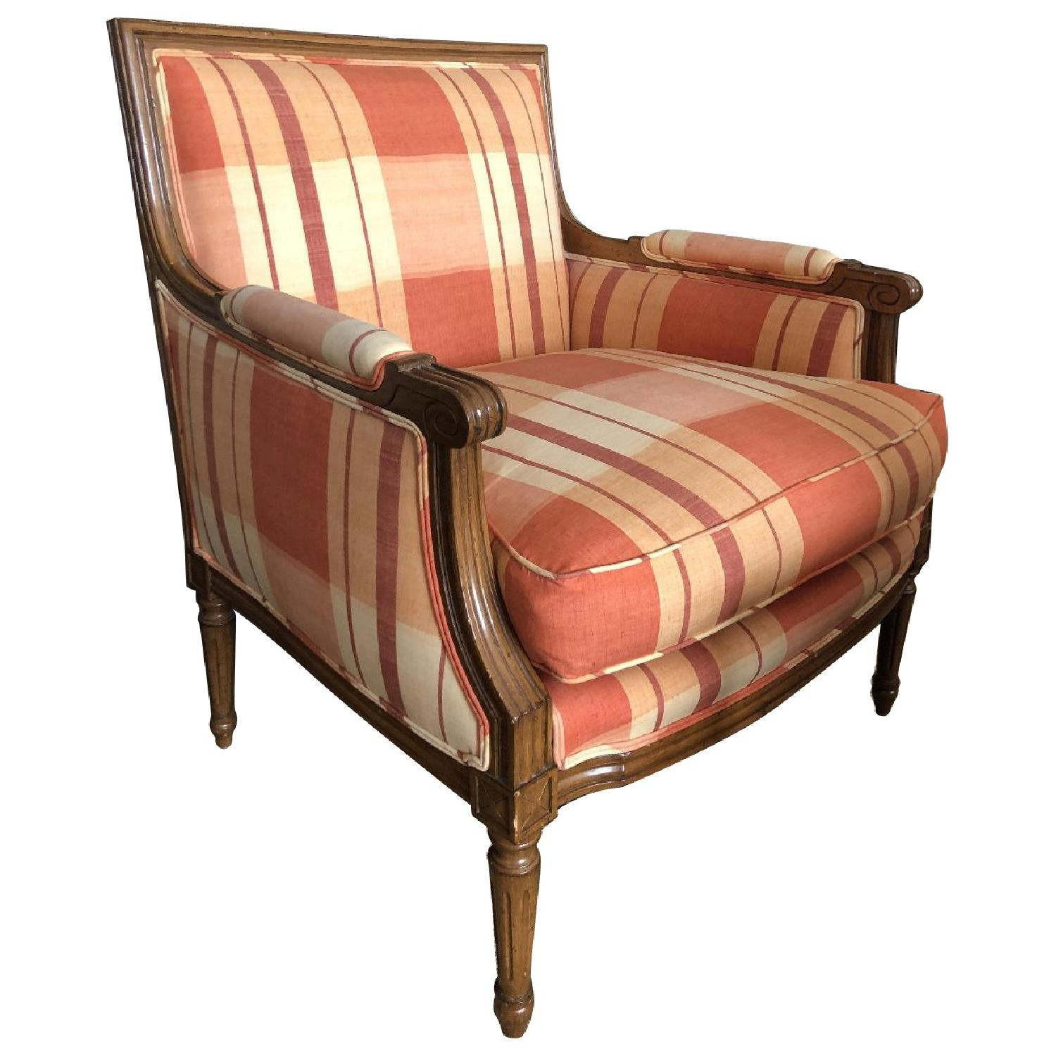 Sunset Bergere Chairs - image-0