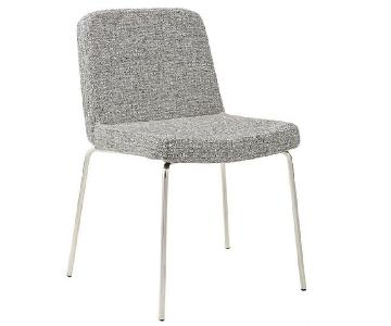 CB2 Charlie Dining Chair
