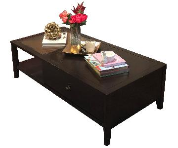 Macy's Branton Coffee Table