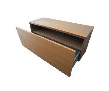 BoConcept Modern Storage Cabinet