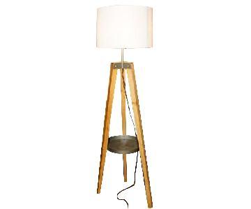 AllModern Modern Floor Lamp