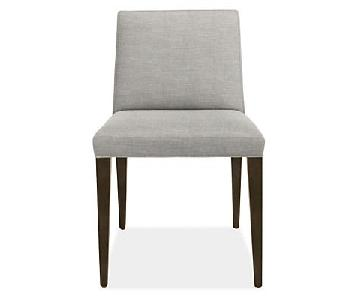 Room & Board Ava Dining Chairs
