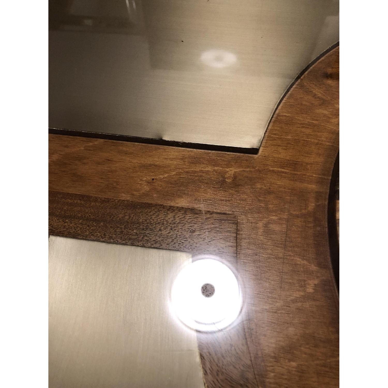 West Elm Roar + Rabbit Layered Coffee Table - image-5