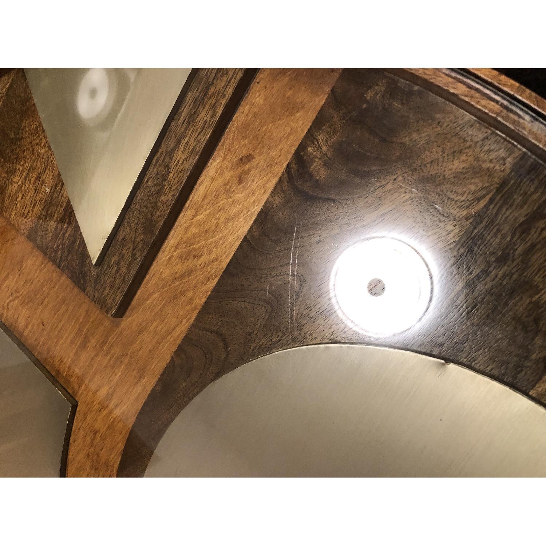 West Elm Roar + Rabbit Layered Coffee Table - image-6