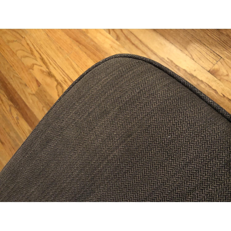 Ikea Grey Stocksund Bench - image-4