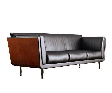 Herman Miller Goetz Sofa