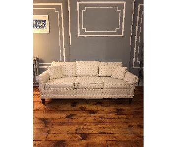 Vintage Late Century Sofa