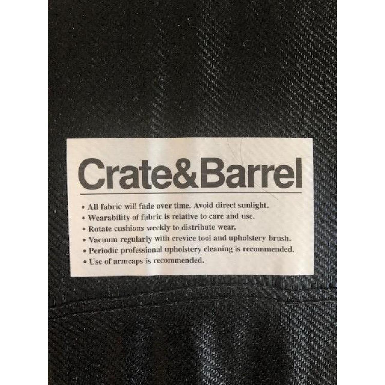 Crate & Barrel Catalina Queen Sleeper Sofa - image-3