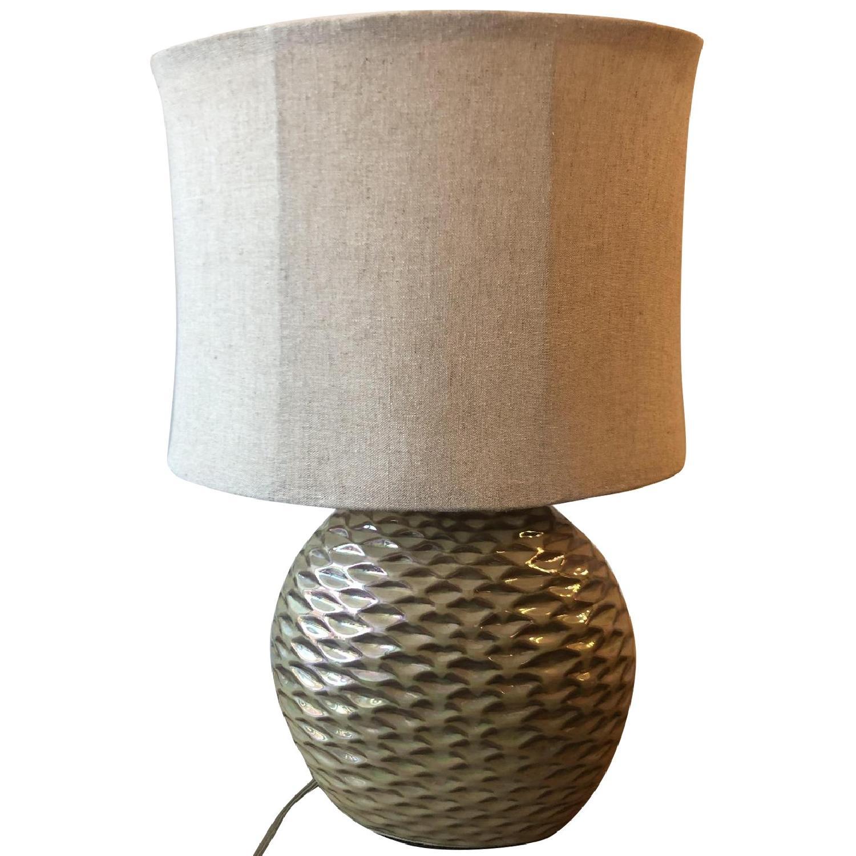 Illumination Station Table Lamp - image-0