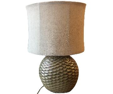 Illumination Station Table Lamp