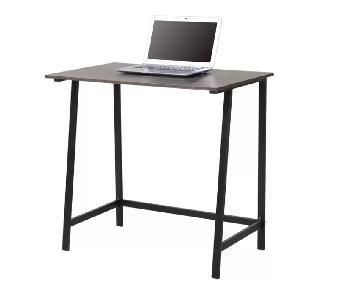 Homestar Oberon Small Writing Desk