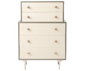 West Elm Greta 5 Drawer Dresser