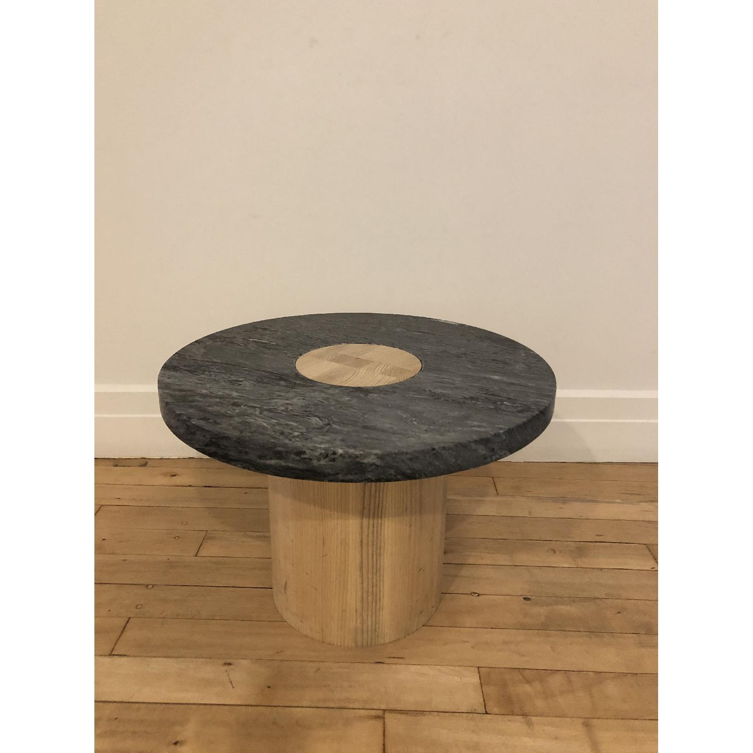 Frama Sintra Large Table in Black - image-1