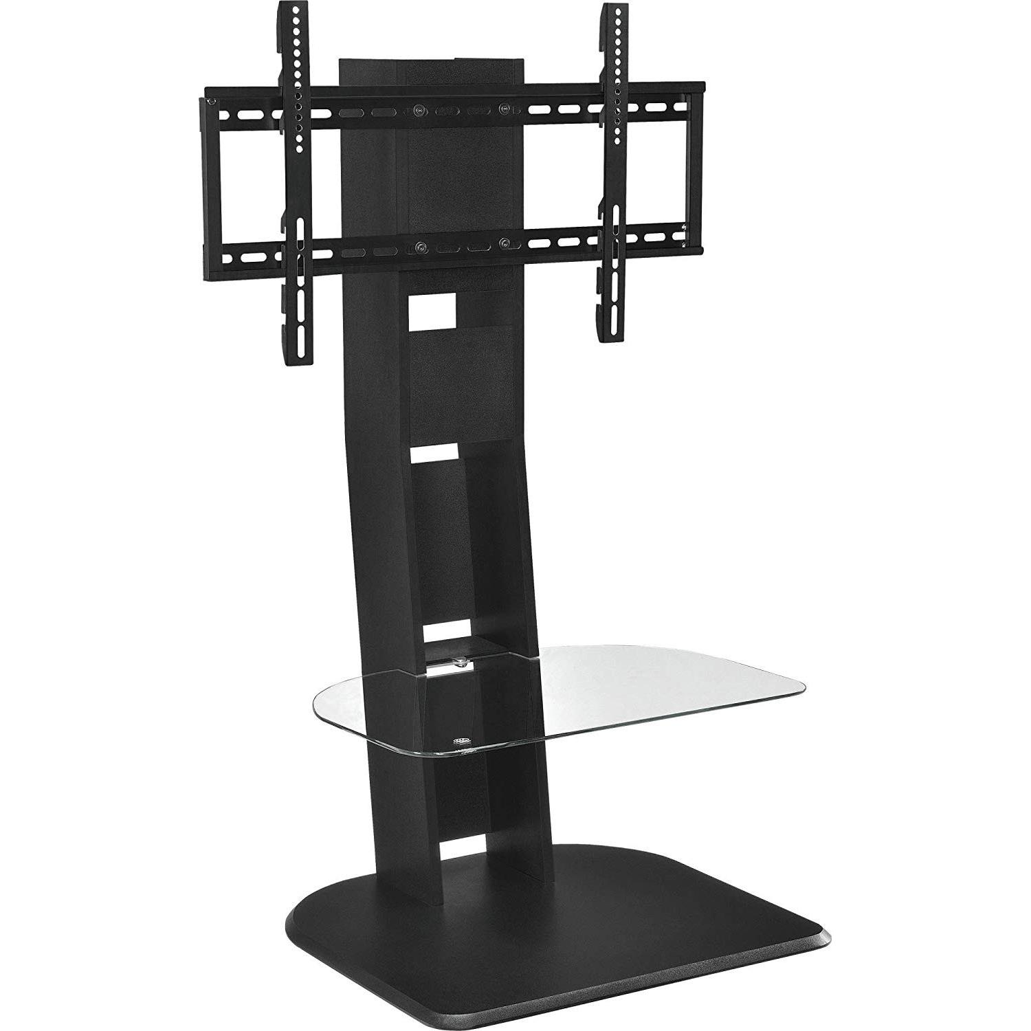Ameriwood Industries Black TV Stand - image-0
