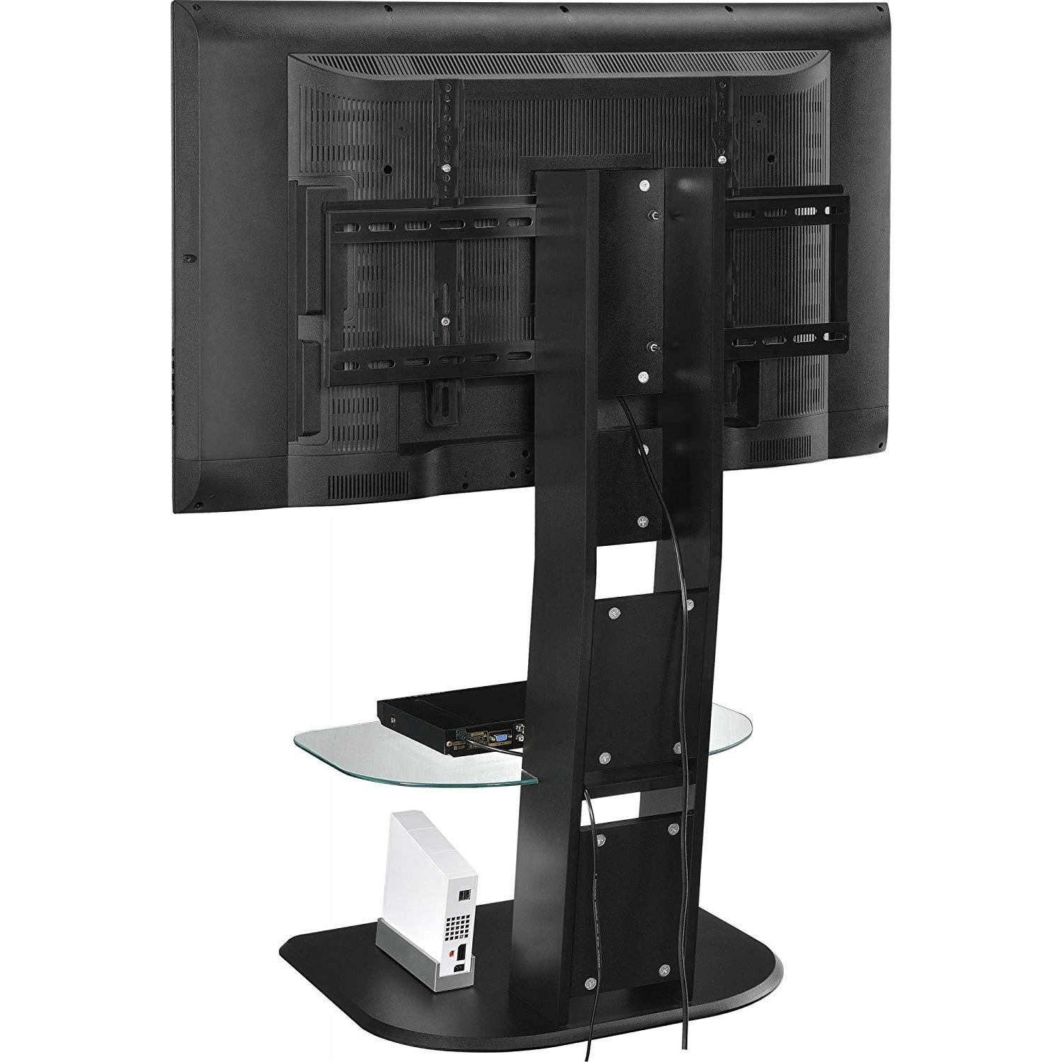 Ameriwood Industries Black TV Stand - image-2