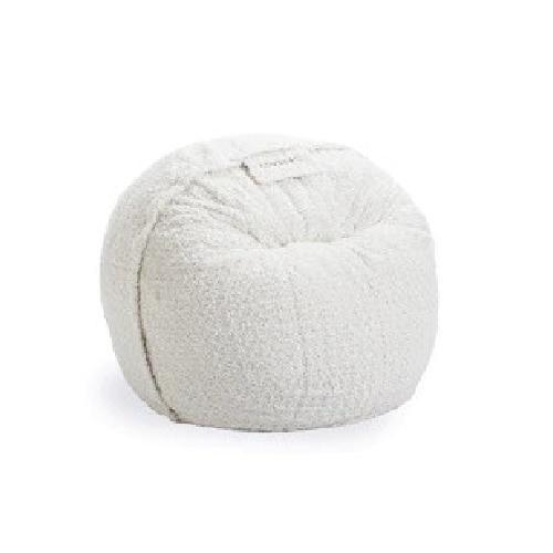 Used Lovesac Citysac in White for sale on AptDeco