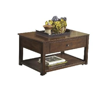 Ashley Lift-Top Coffee Table