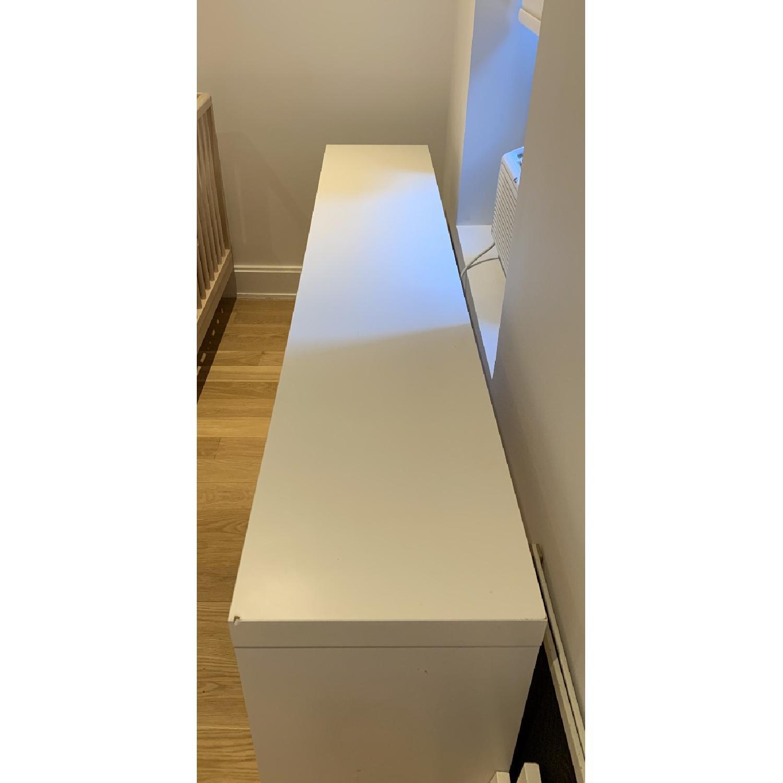 Ikea Malm Occasional Table Desk Aptdeco