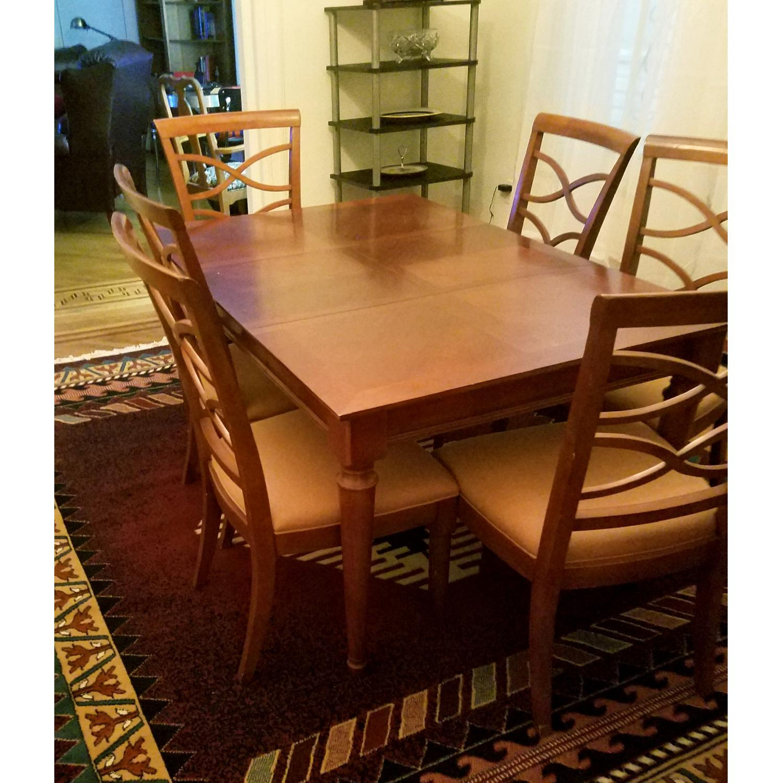 Classic 7-Piece Expandable Dining Set - image-2
