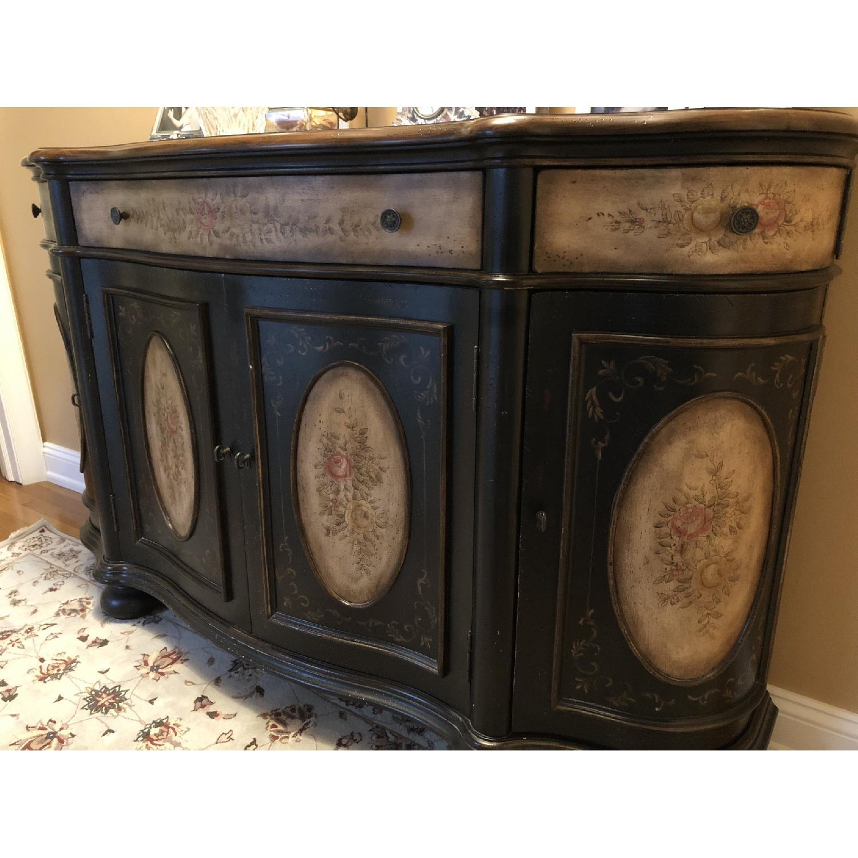 Hooker Furniture Demilune Storage Credenza - image-1